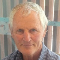 Bill Lee, business and agri expert