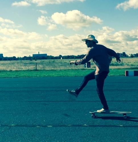 Tempelhof push
