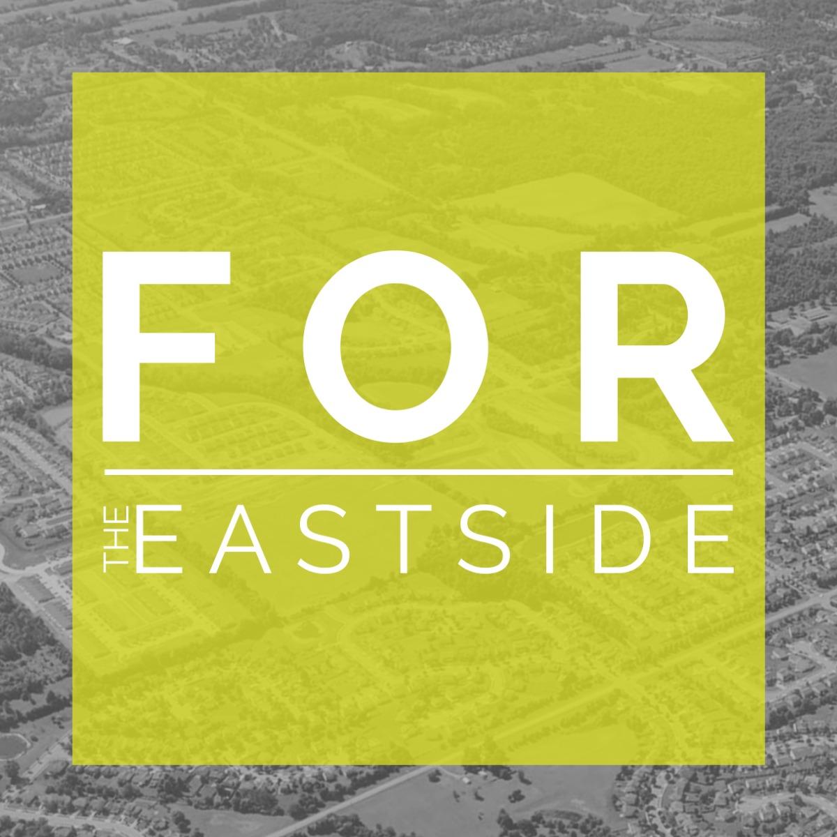 FOR the Eastside: Week 1