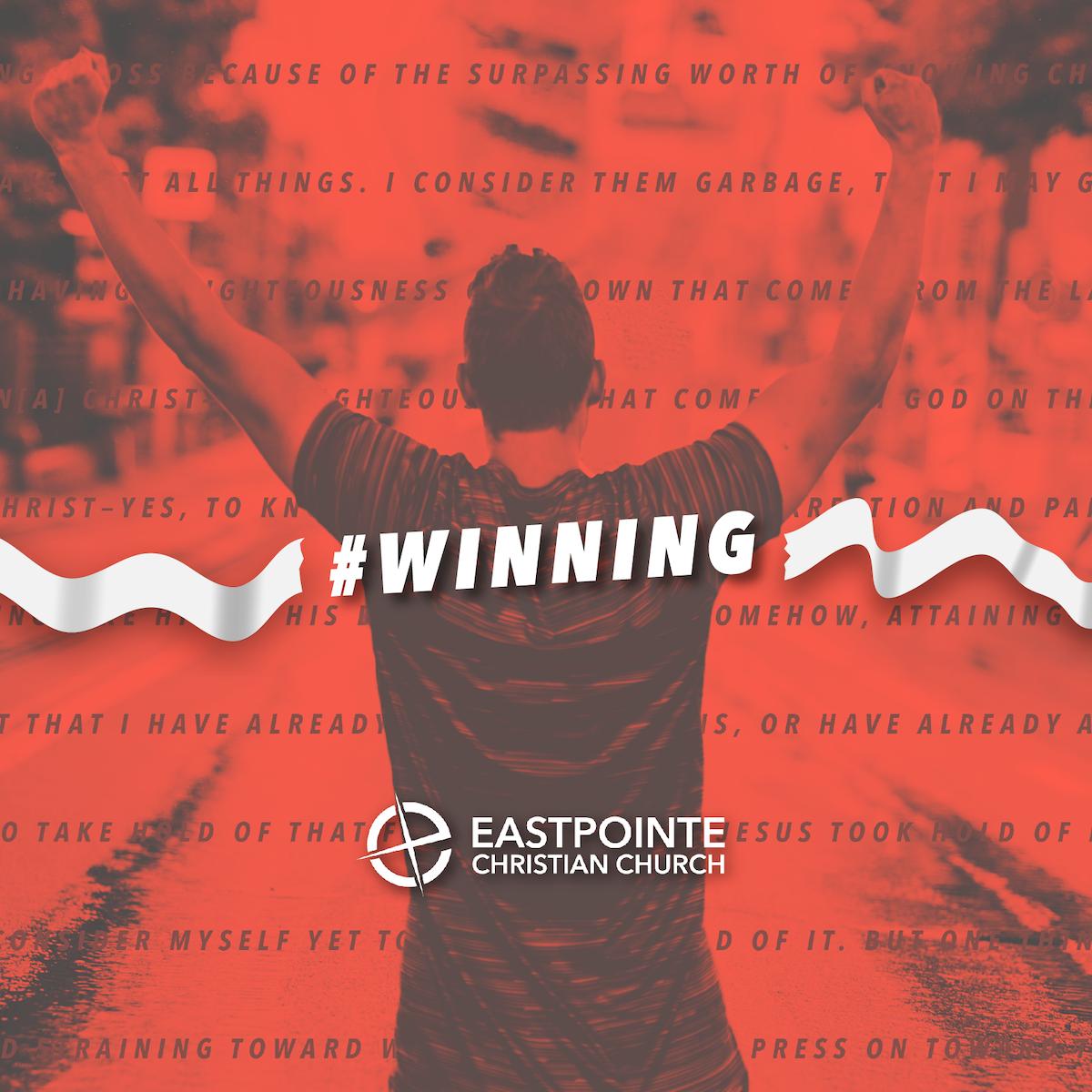 #Winning: Week 1