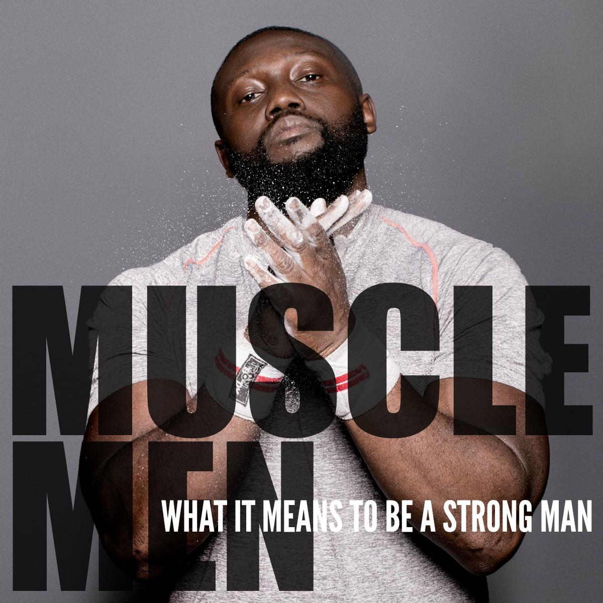 Muscle Men: Week 5