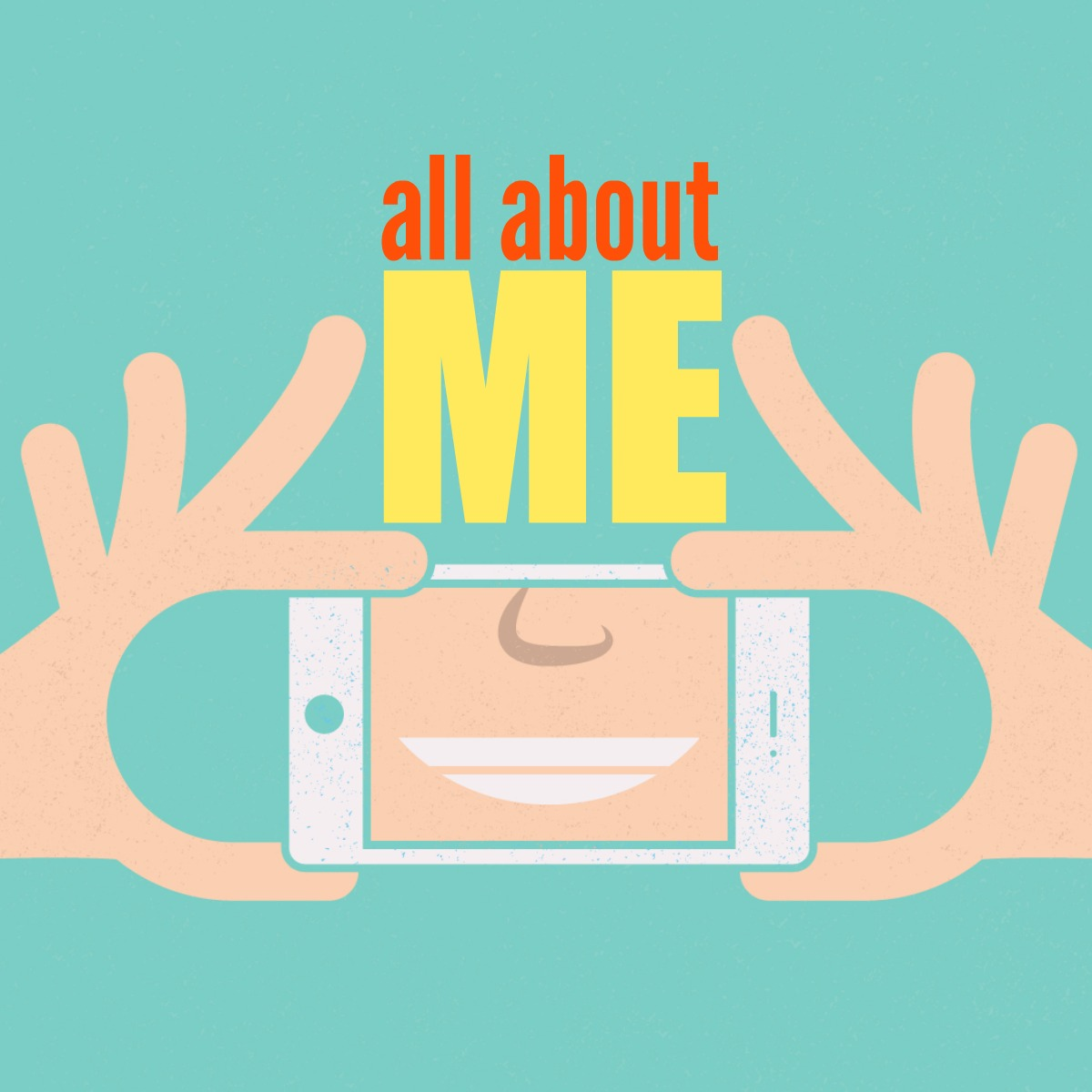 All About Me: Week 1