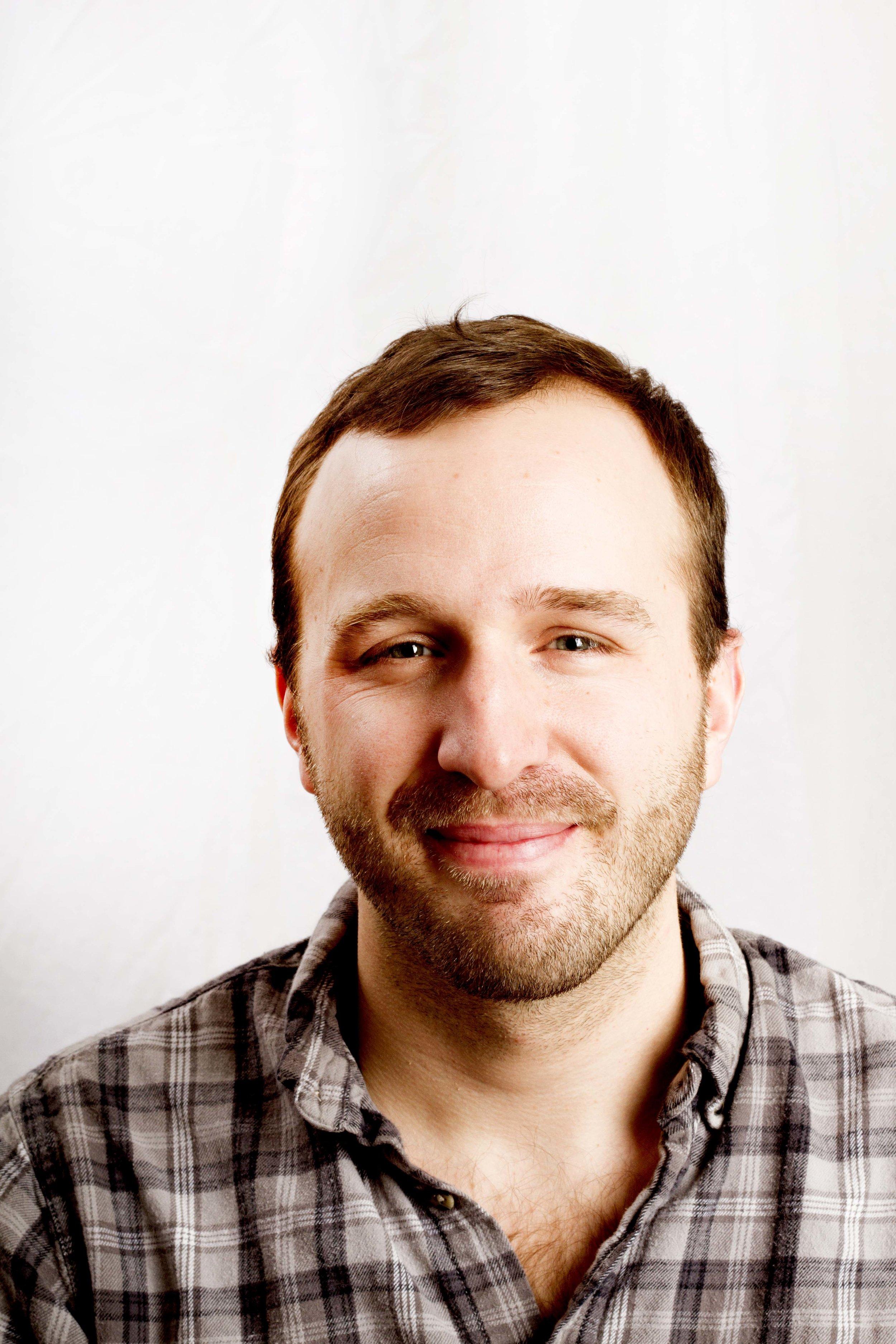 Paul Kruse, Playwright