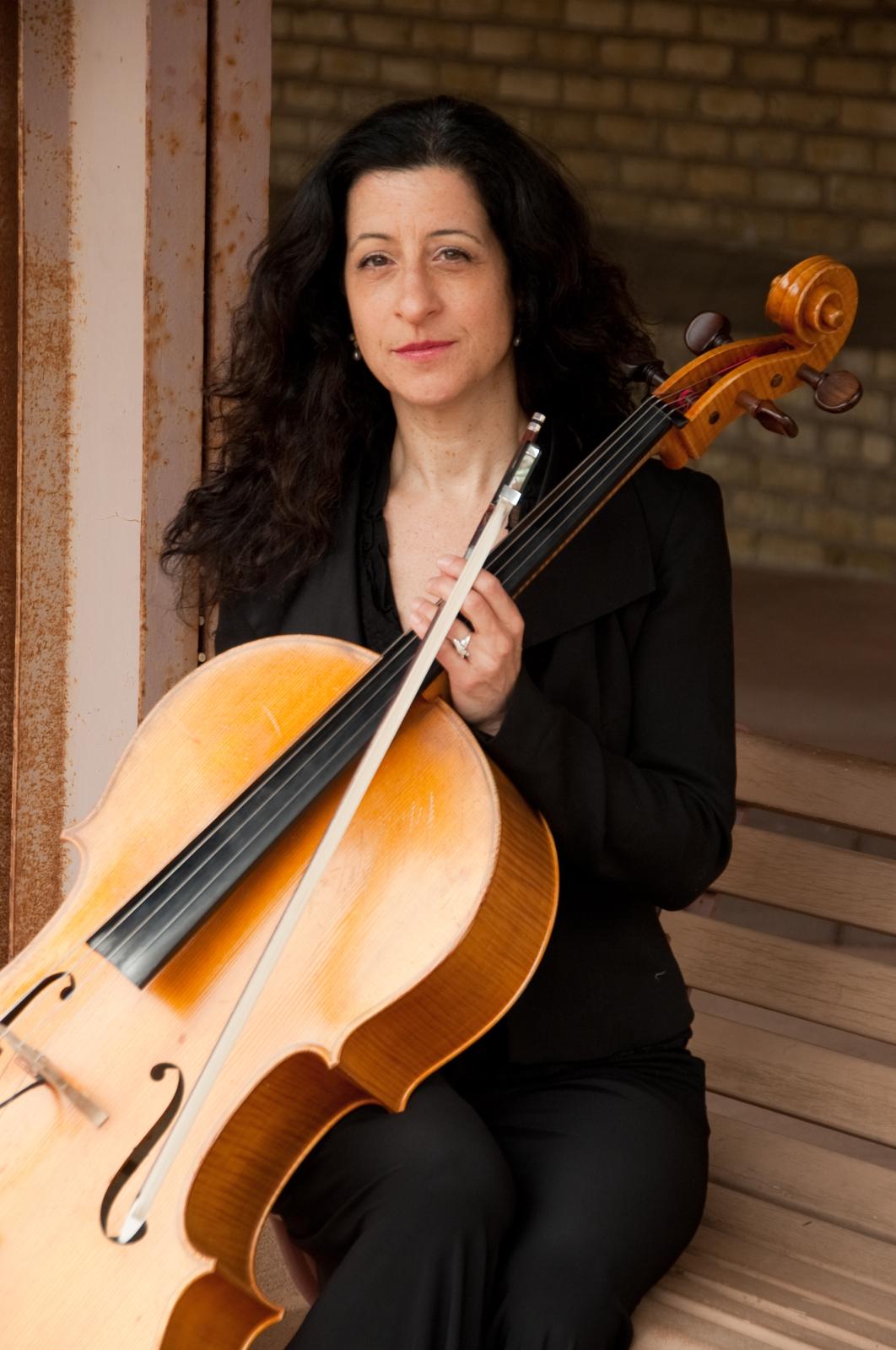 Jacqueline Ultan, Musician