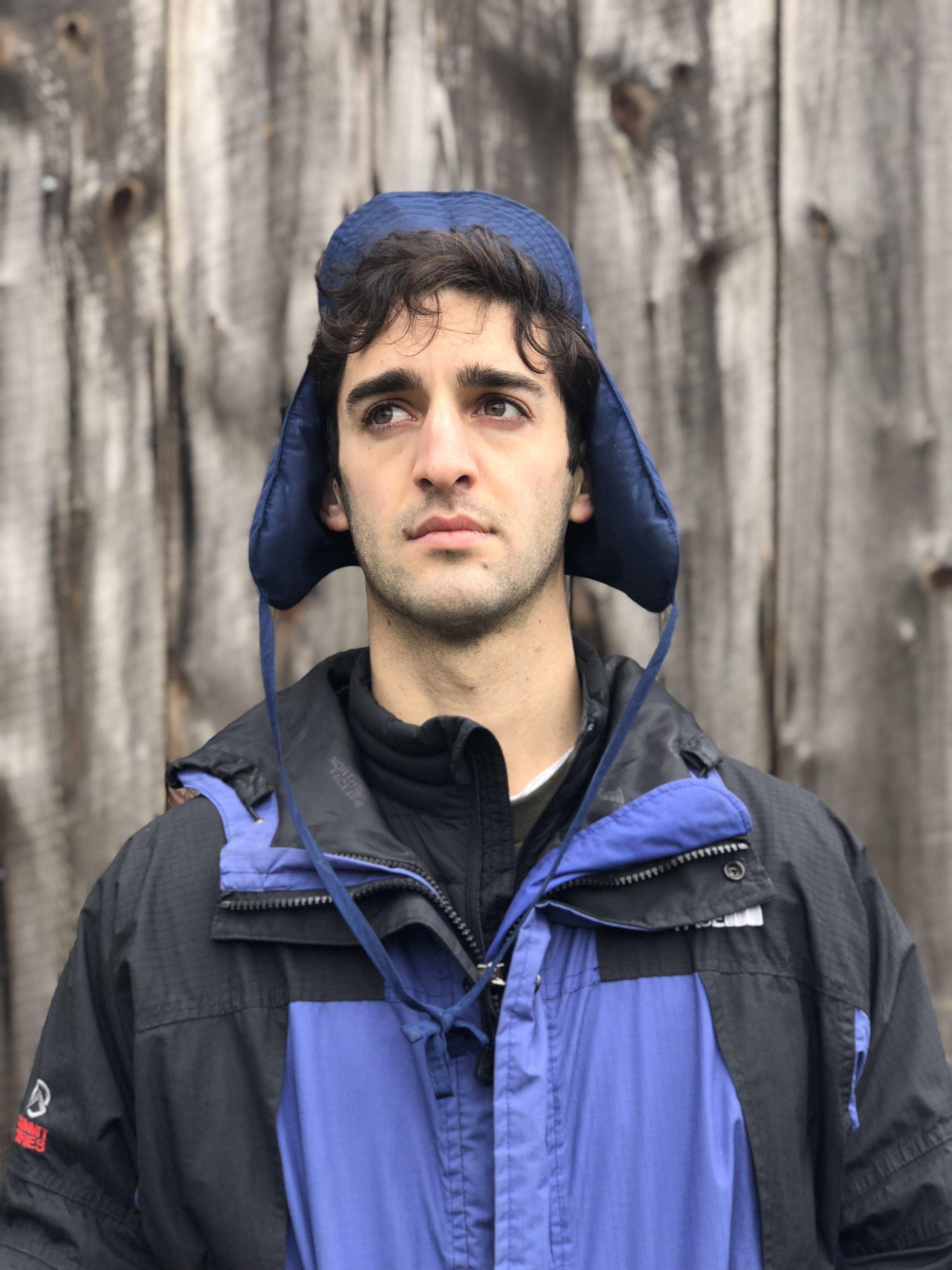 Daniel Tejera, Playwright