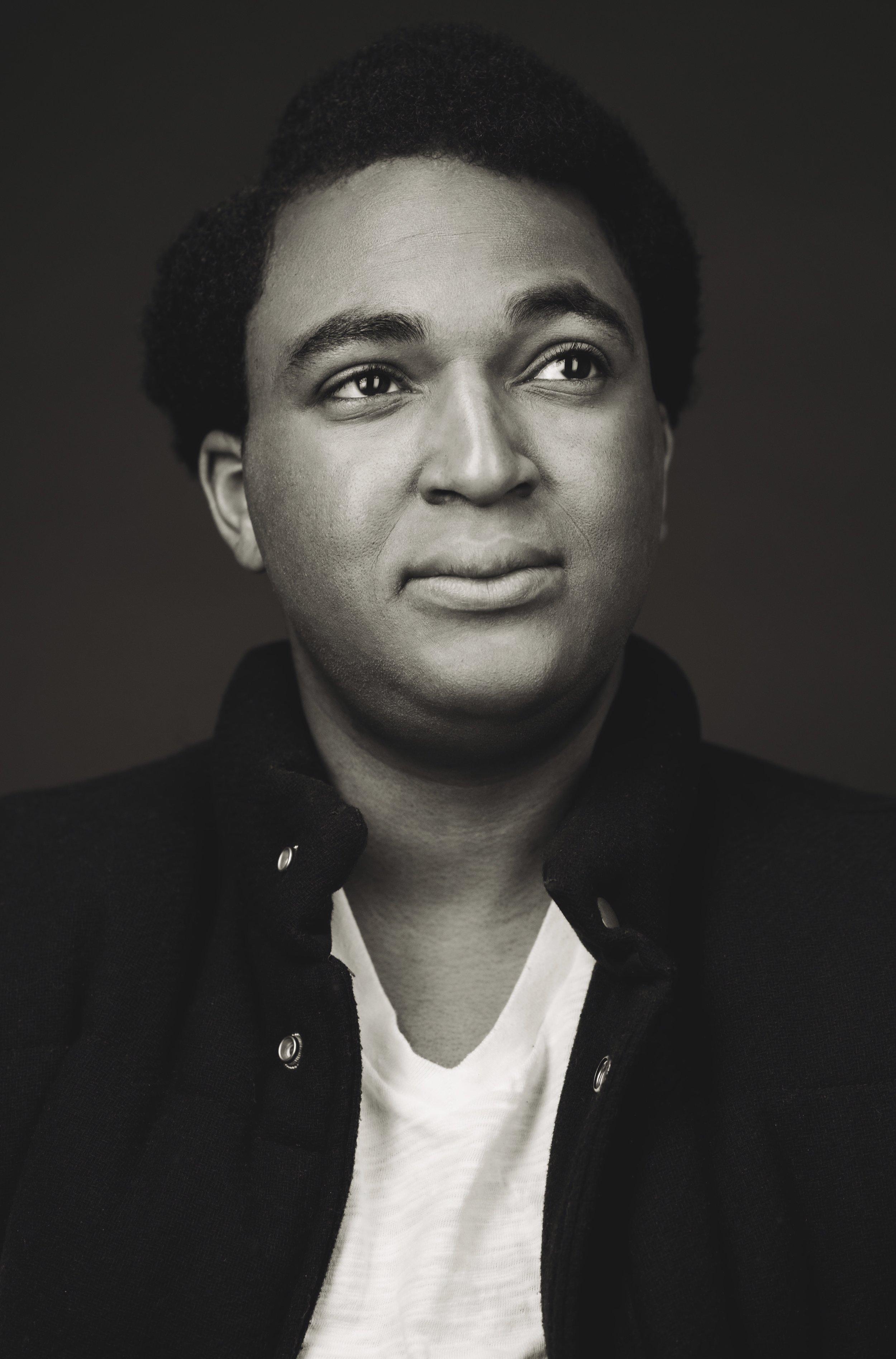 Kareem Lucas, Writer/Performer