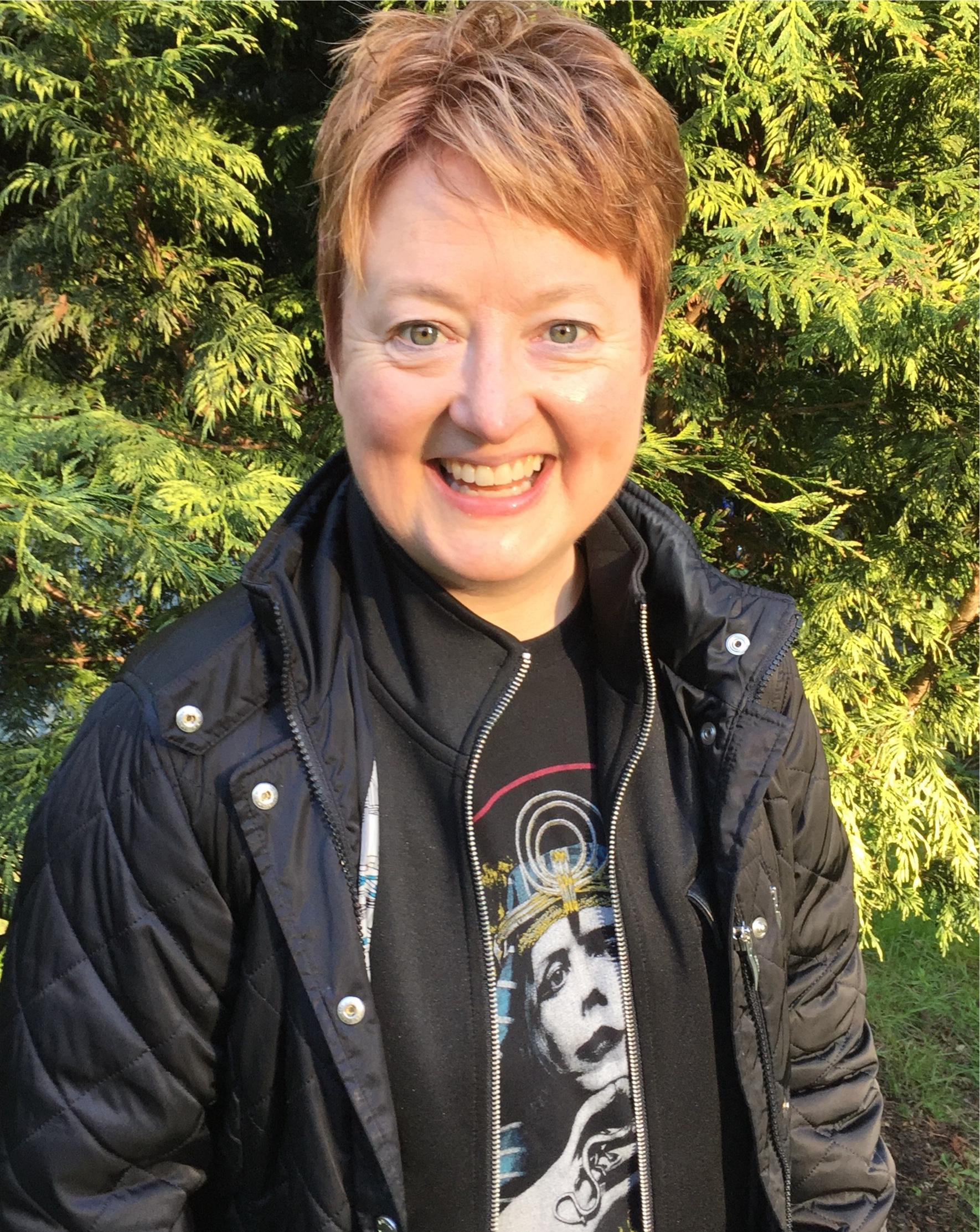 Amy Wheeler, Executive Director