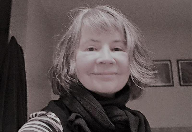 Paula Mann, Choreographer
