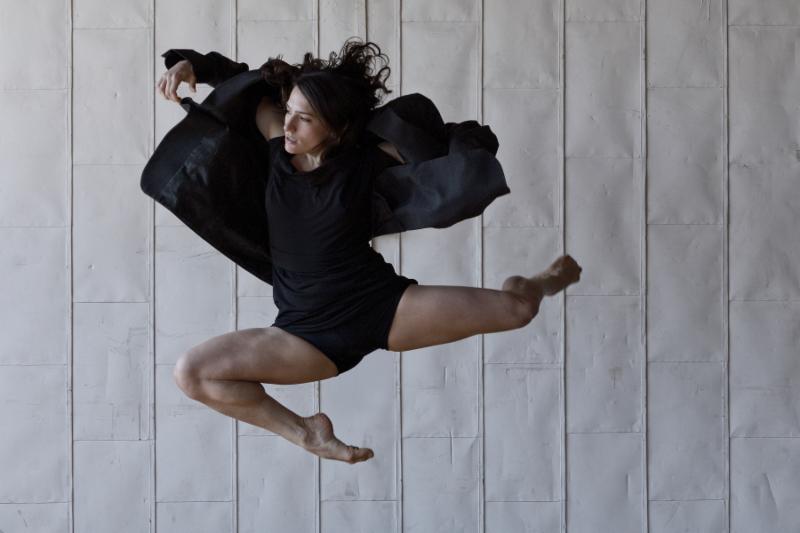 Elayna Waxse, Dancer