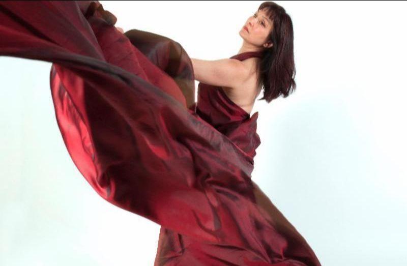 Deborah Jinza Thayer, Choreographer