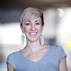 Kate Sutton-Johnson, Set Designer