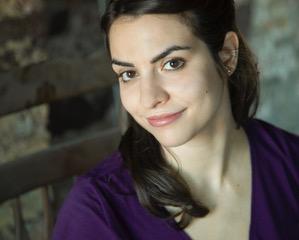 Cristina Luzarraga, Playwright