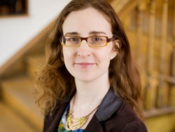 Hayley Finn, Associate Artistic Director