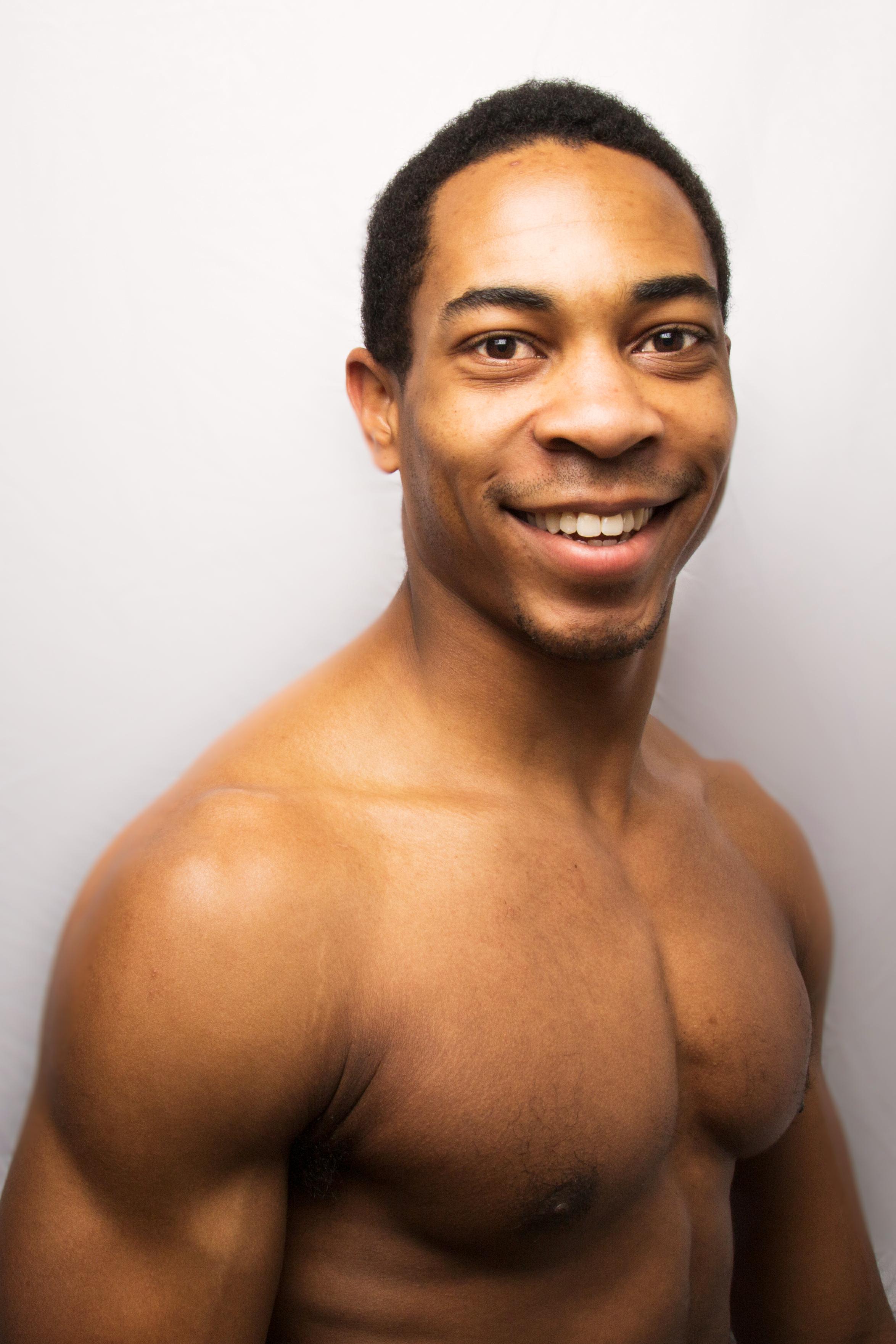 Joel Mays, Dancer