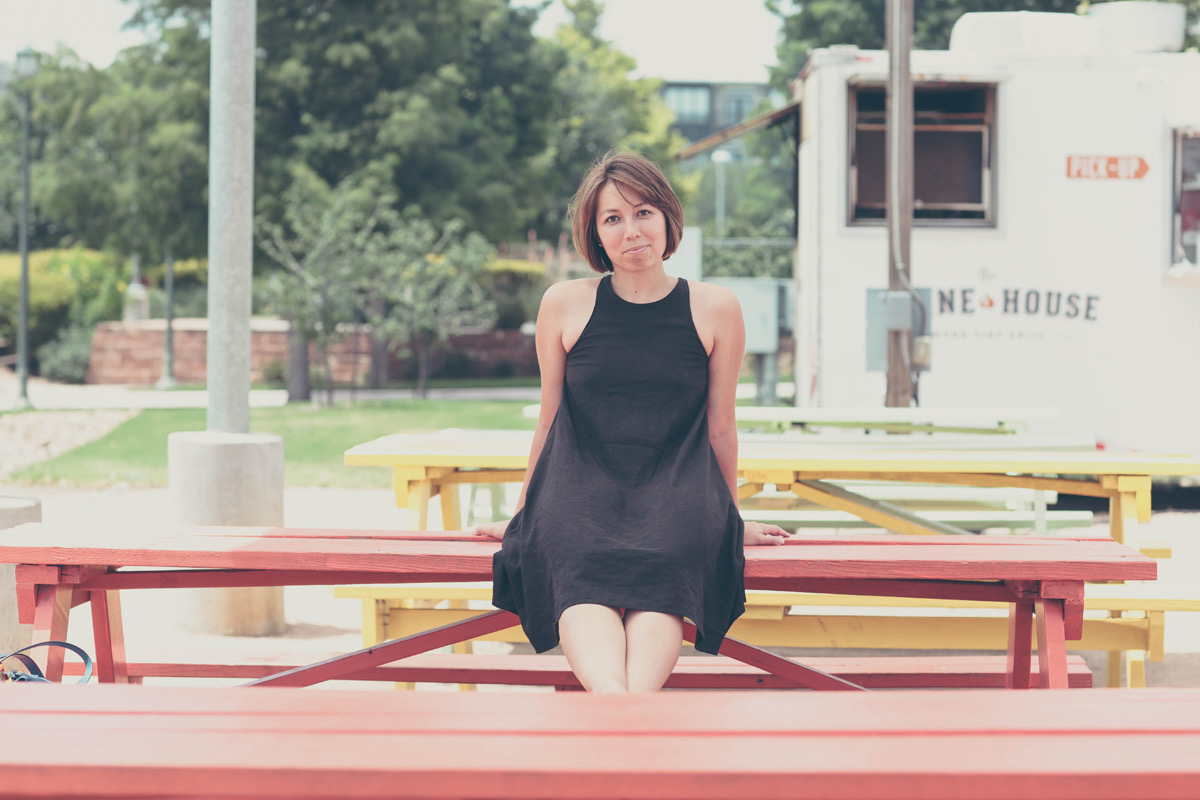 Megan Tabaque, Playwright