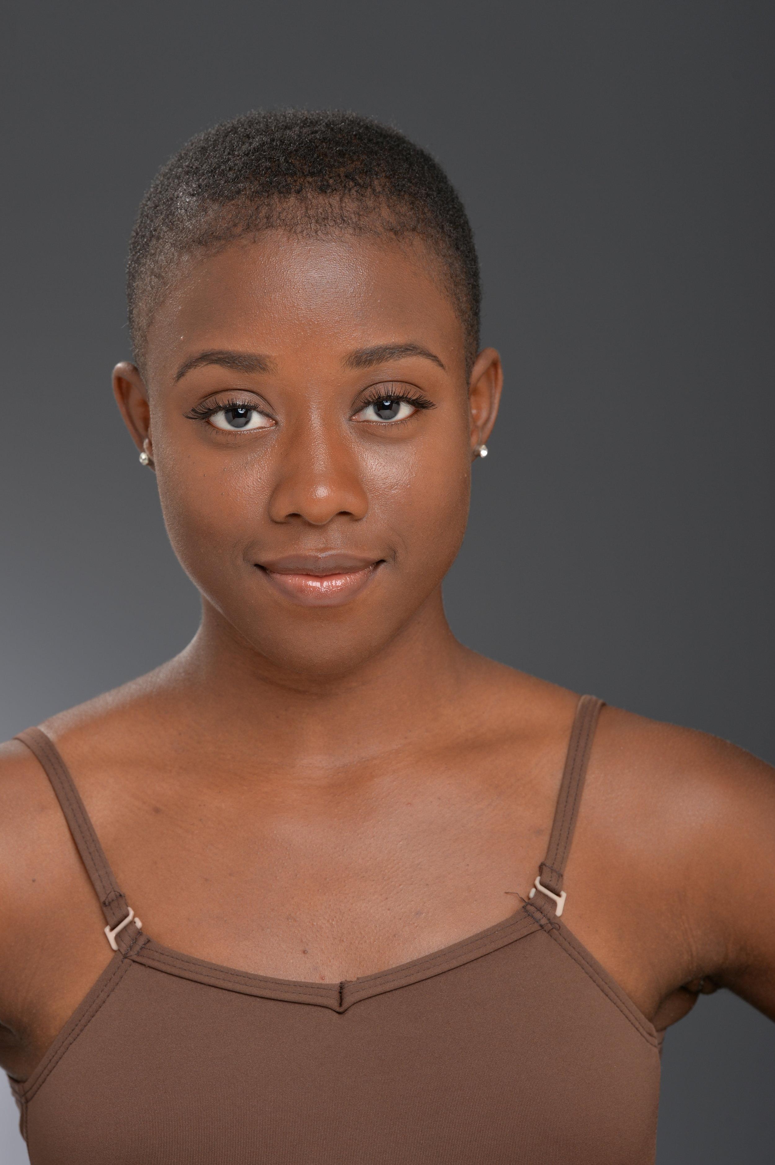 Deuana Robinson, Dancer