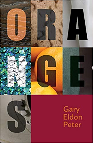 Oranges, Gary's debut novel