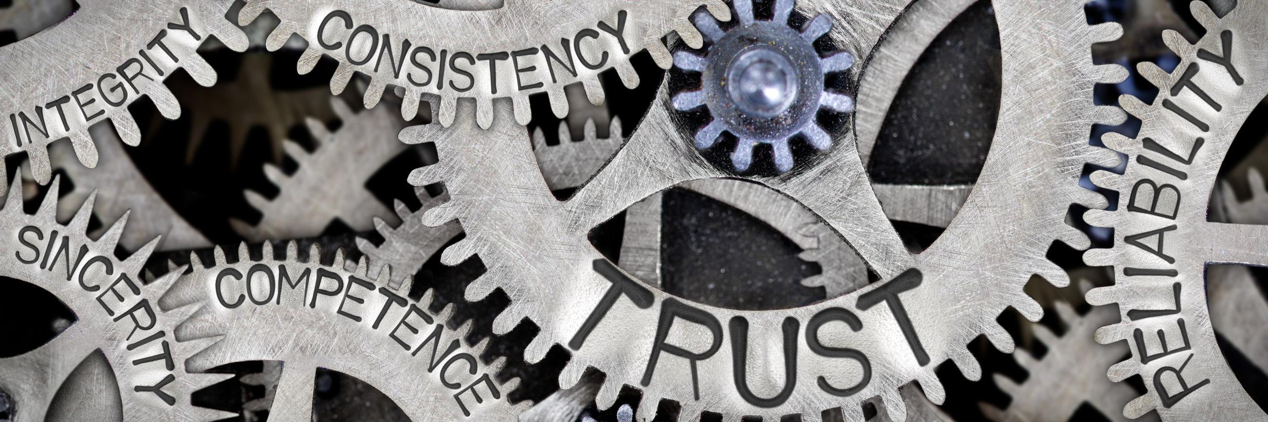 Employee Trust