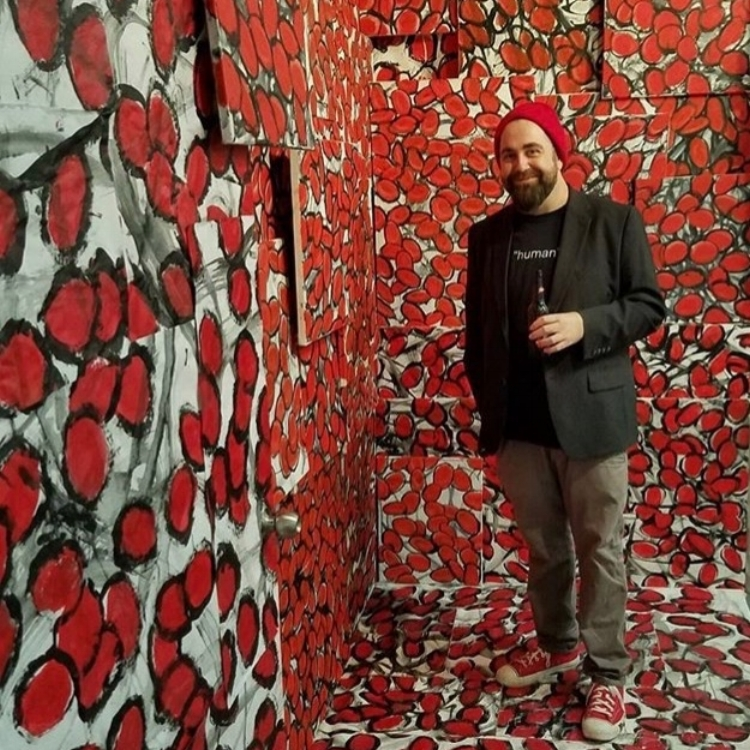 Johnny Thornton -Gallery Director