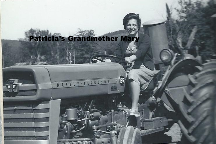 mary on tractor.jpg