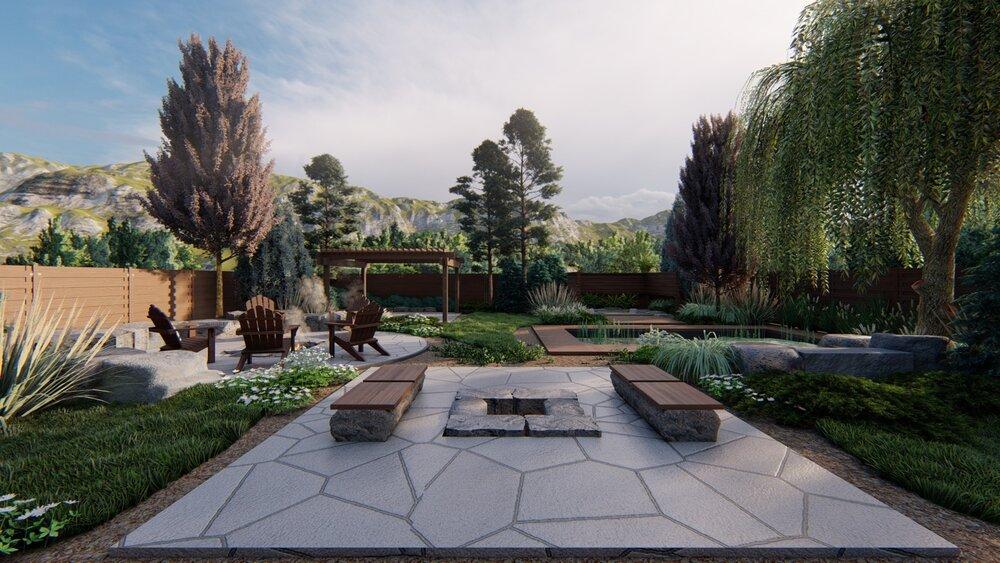 Rll Landscape Kits C Rockery Landscapes Ltd
