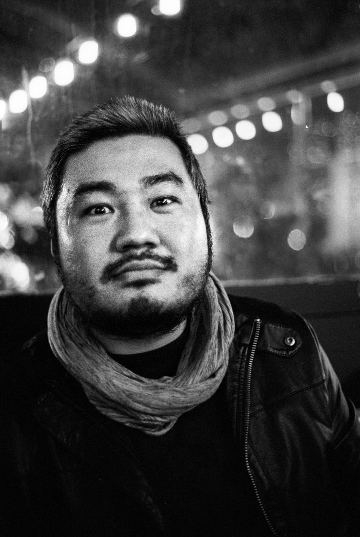 Marc Gurung / Monteur - Réalisateur