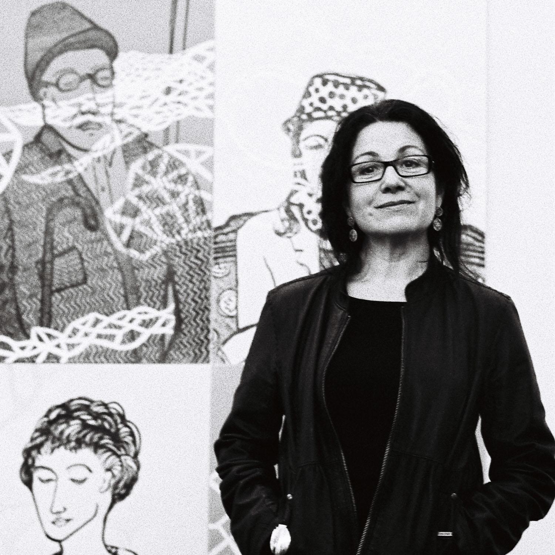 Michèle Antoine / Artiste