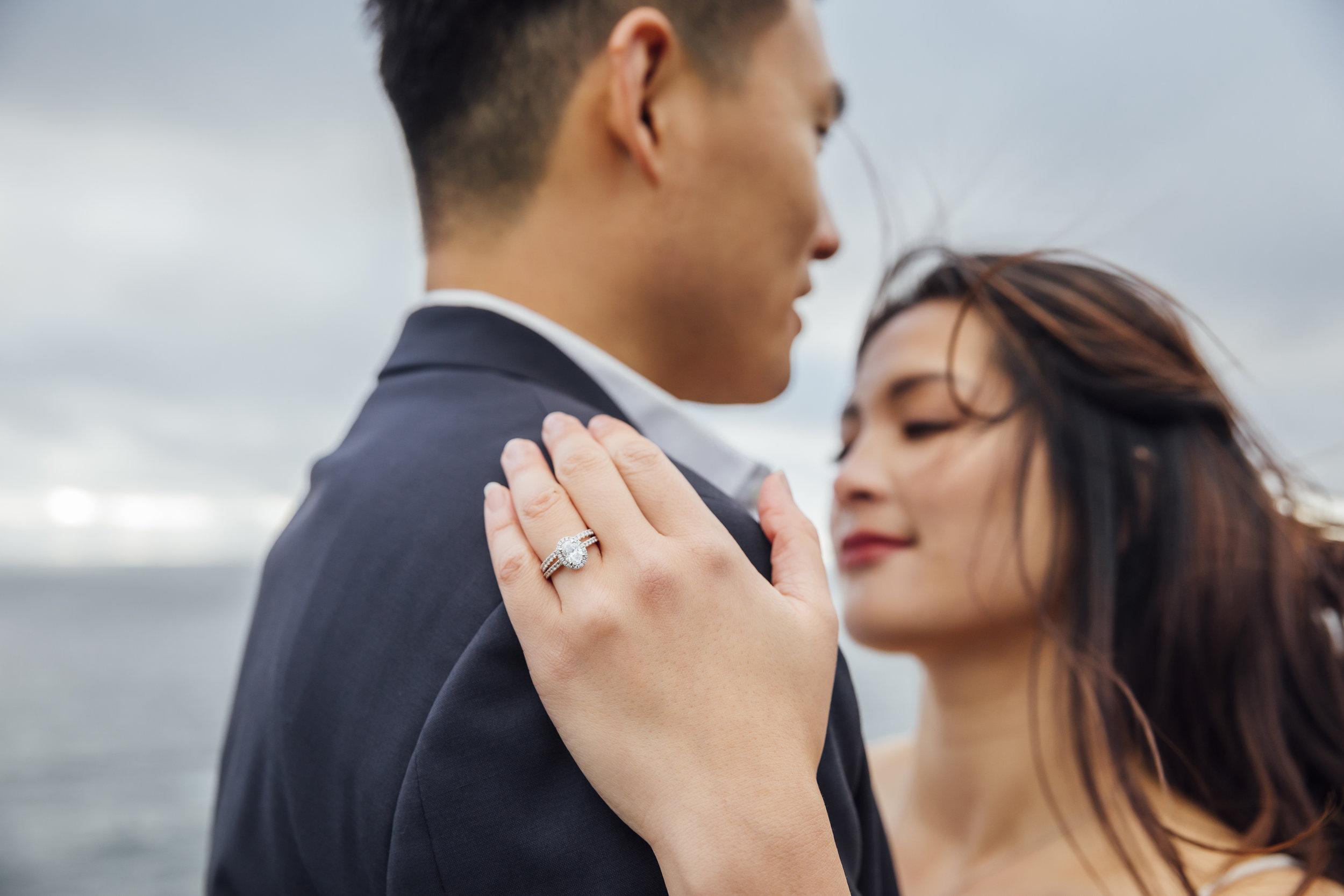 Dating ring San Francisco Zhang bartholomay dating