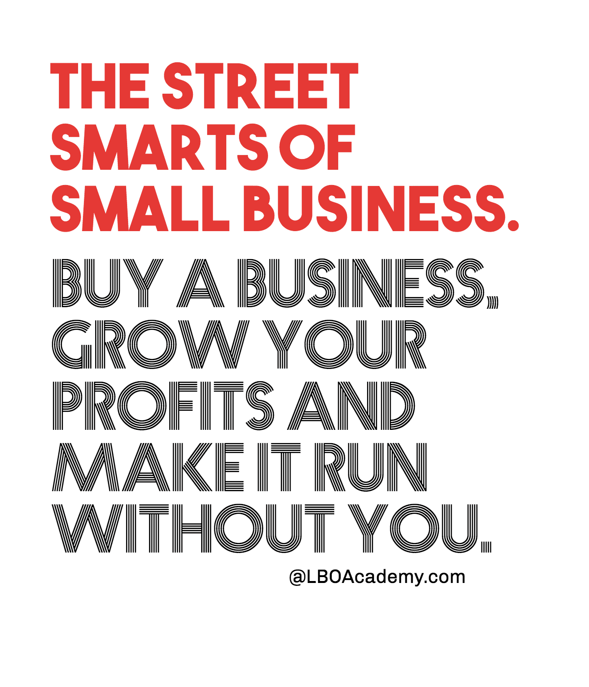 How to Own a Profitable Business that Runs Without the Owner.jpg