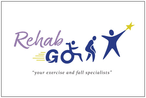 Branding Package for RehabGO
