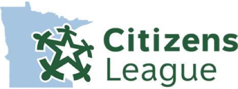 Citizen League Logo