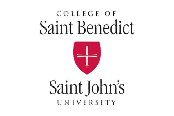 St Benedict and Saint John's