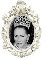 Empress XII - Chantal Cartier