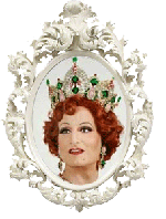 Empress XXI - Bitsie Vanderbilt