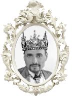 Emperor XVIII - Nelson Jeronimo