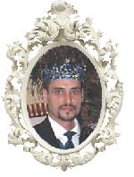 Emperor XVI - Nelson Jeronimo
