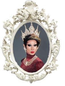 Empress XXX - Nikki Chin