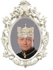 Emperor XXIX - Hunter James