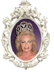 Empress XXVIII - Lauren Michaels