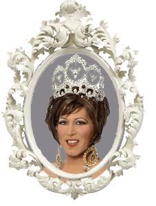 Empress XXIX - Morgan James