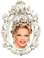 Empress XX - Nikki Leblanc