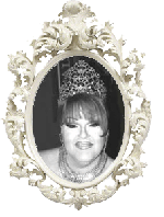 Empress XVll - Candice Kelly-Roseland*