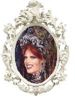 Empress XVI - Plum Vicious