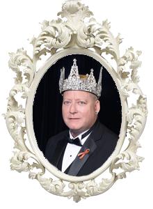 Emperor XXXI - Hunter James