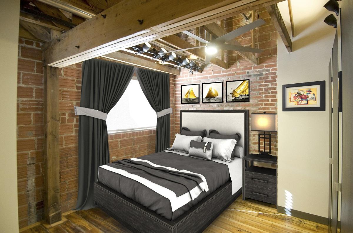 Amarillo Lofts