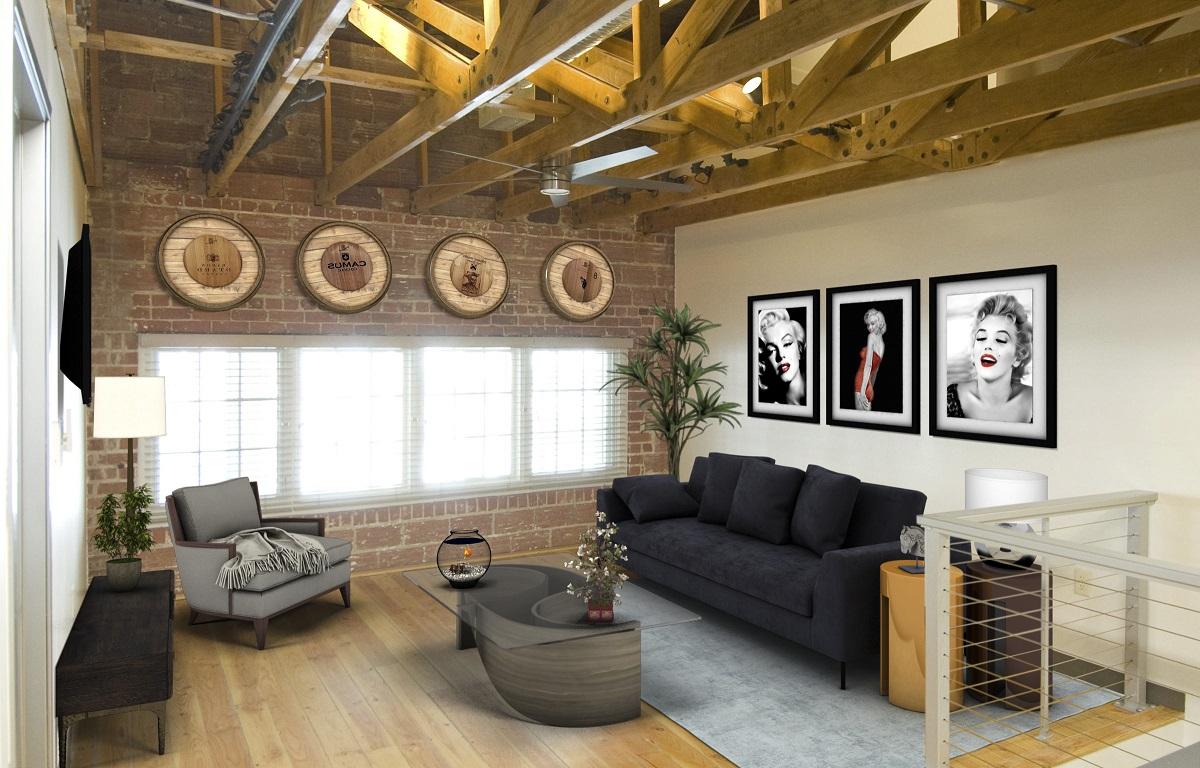 Lofts in Amarillo