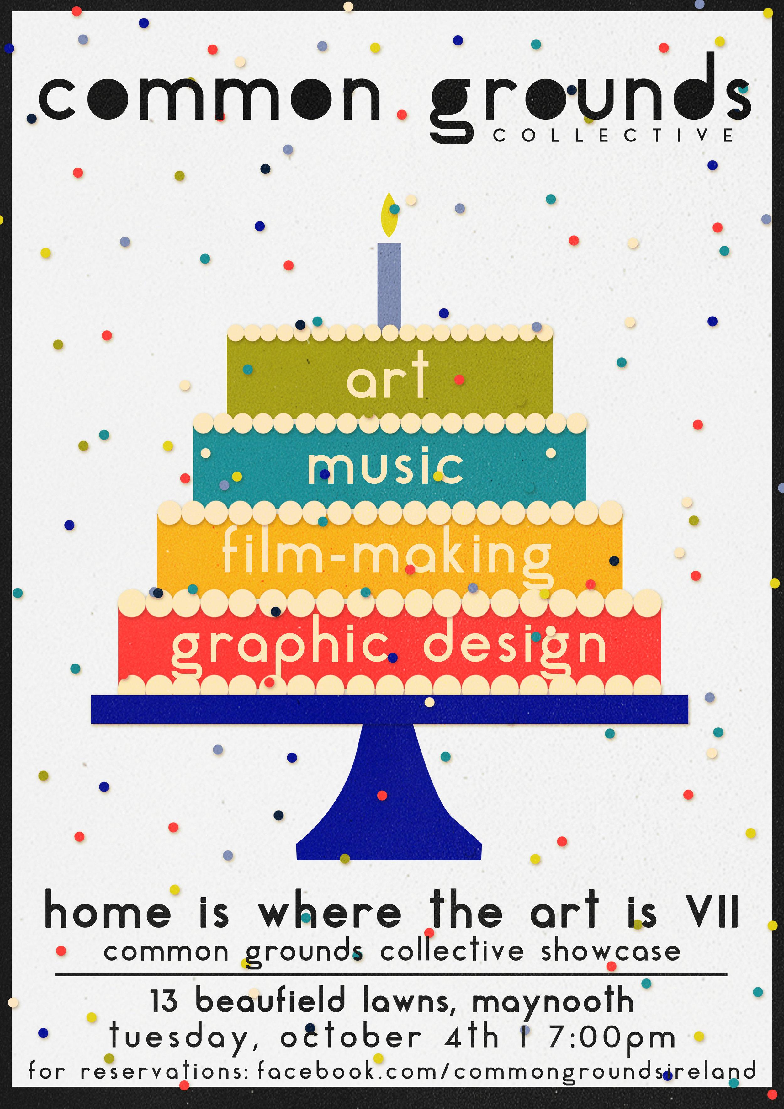 Home is Where the Art is VII Lauren Varian