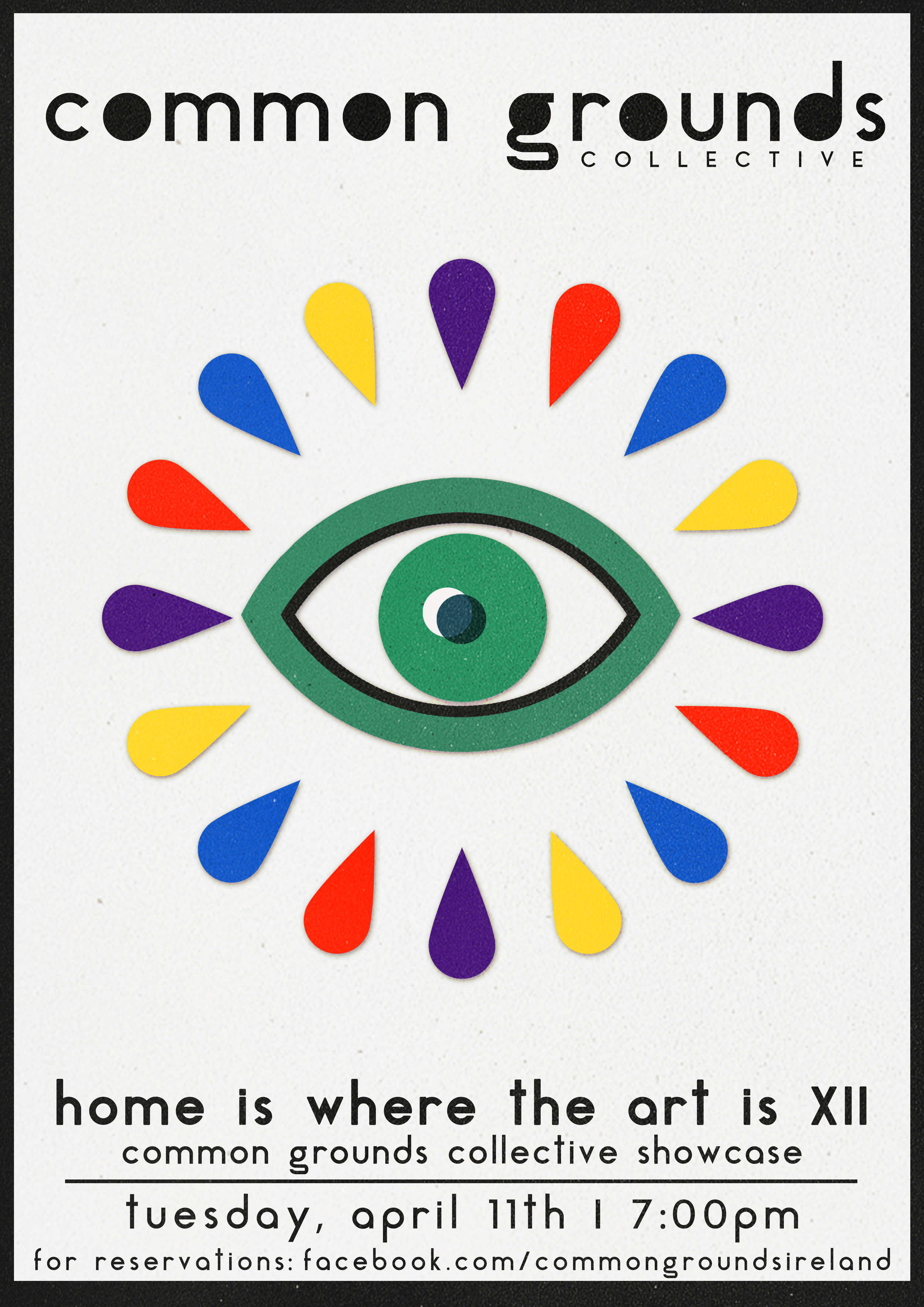Home is Where the Art is XII Lauren Varian
