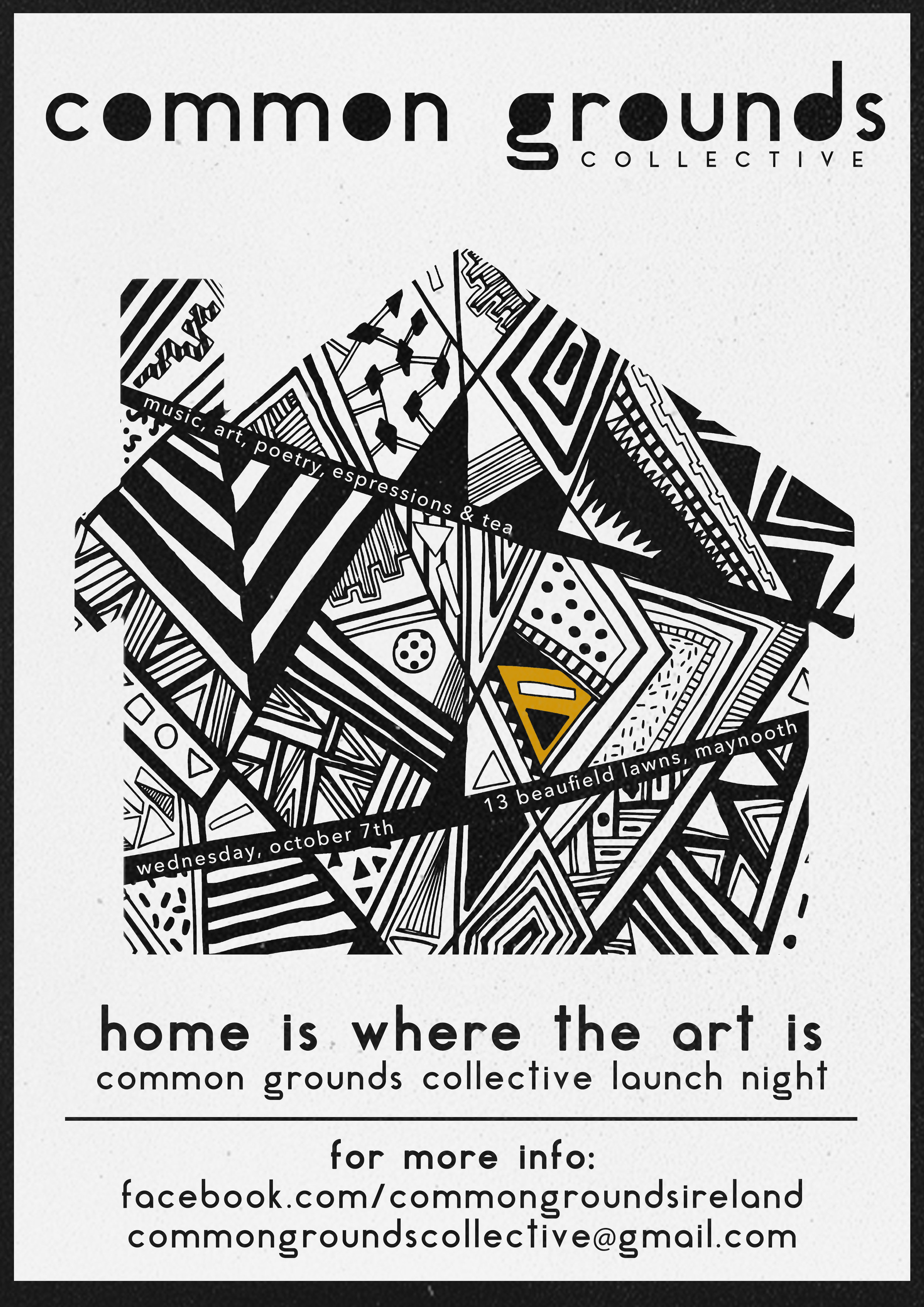 Home is Where the Art is I