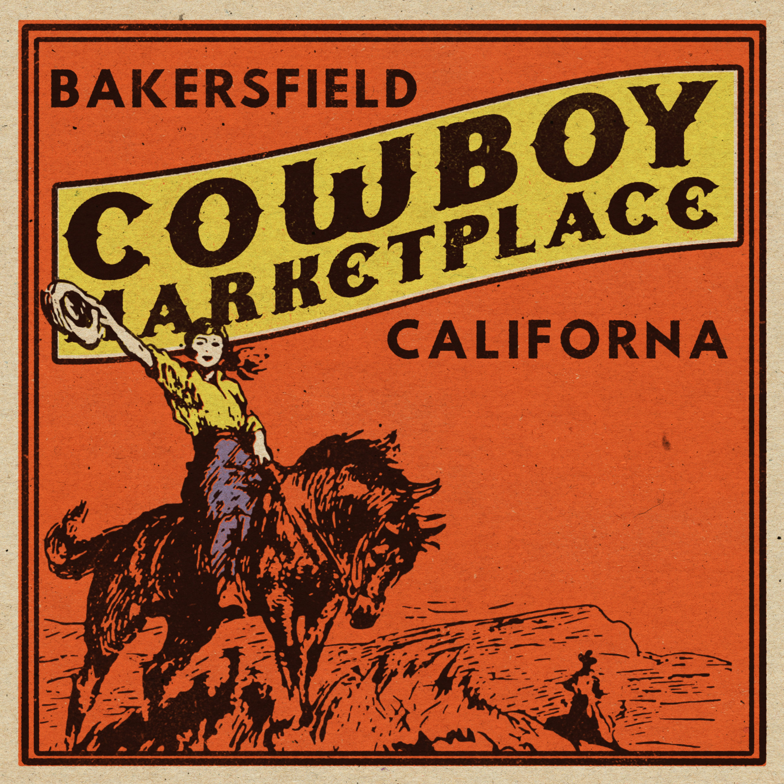 Cowboy Marketplace